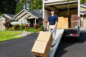 Local Movers in Pensacola, FL & Fort Walton Beach, FL