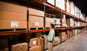 Commercial Moving and Storage in Pensacola, FL & Fort Walton Beach, FL