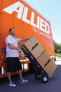 Residential Moving Companies in Pensacola, FL