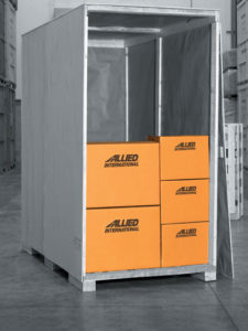 Residential Storage in Pensacola, FL & Fort Walton Beach, FL