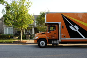 Commercial Movers in Pensacola, FL & Fort Walton Beach, FL