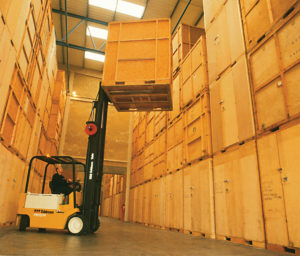 Warehousing and Distribution in Pensacola, FL