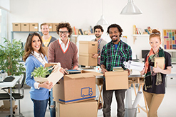 Company Relocation Services in Fort Walton Beach, FL