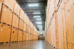 Secure Storage in Fort Walton Beach, FL & Surrounding Areas