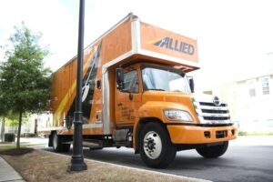 Interstate Moving and Storage Solutions in Pensacola, FL & Fort Walton Beach, FL