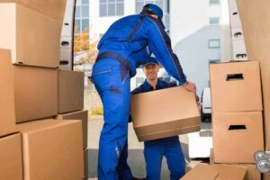 Reliable Movers in Woodland Heights, Pensacola, FL